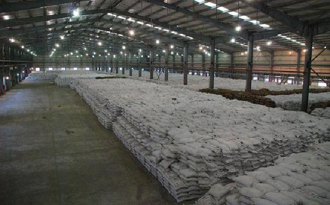 通讯:夜访中企承建的孟加拉国最大化肥厂