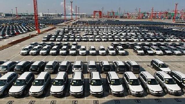 大连首批汽车平行进口试点平台企业获批