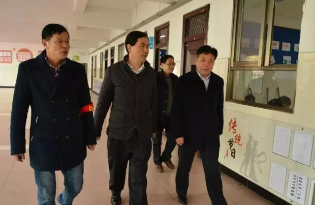 王建新:强管理,提质量,推进民办教育优质升级