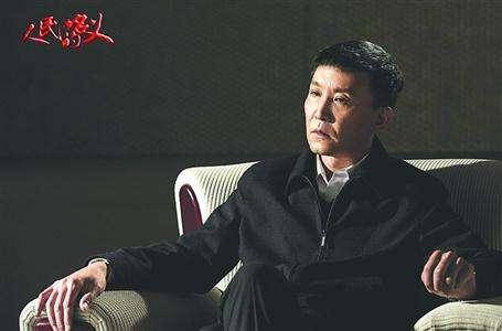专访达康书记:一名造型冷峻内心温暖的网红