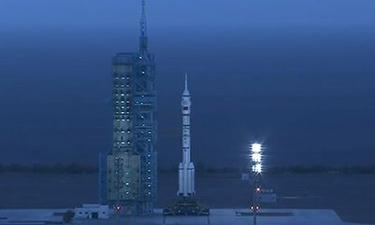 从东方红一号到天舟一号——透视中国航天背后的力量