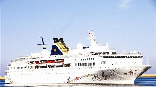渤海轮渡业绩继续领跑客滚运输领域