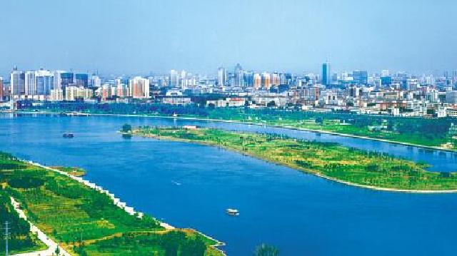 沈阳12条城市黑臭水体9月底前全面整治