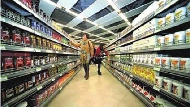 遼寧自貿區進口商品直銷中心在三好街開業