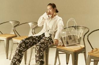王鸥最新时尚杂志大片 演绎刚与柔的鸥式风格