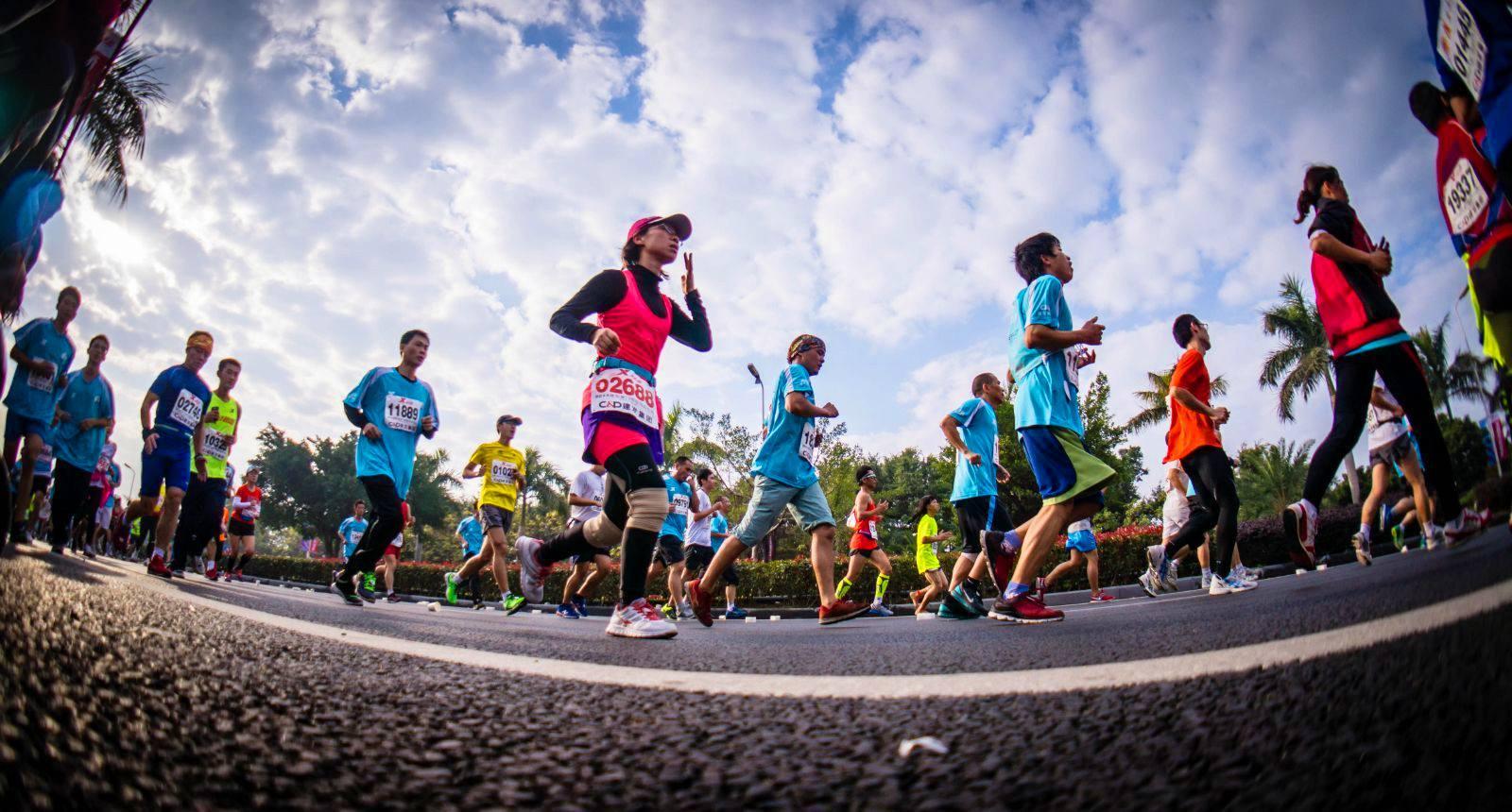 2017营口·鲅鱼圈国际马拉松赛竞赛规程