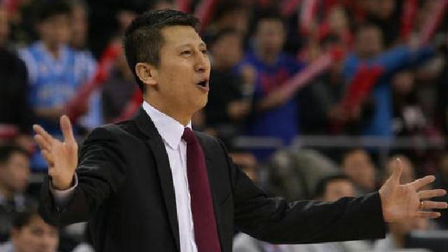 郭士强:篮球启蒙注重兴趣培养