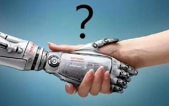 """Alpha Go炒股?杭州造的""""看股""""机器人来了"""