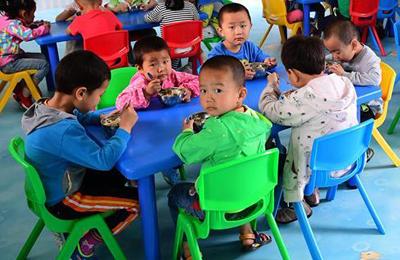 陕西汉滨:金融扶贫造福农村群众