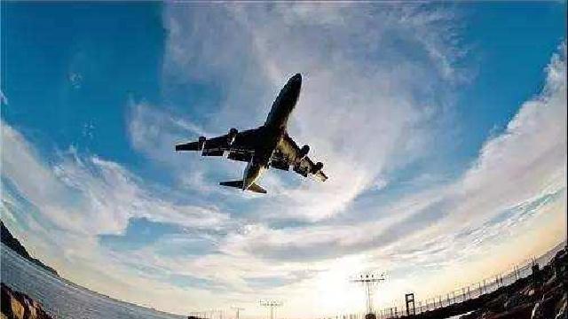 大连市采取措施保护机场净空环境安全