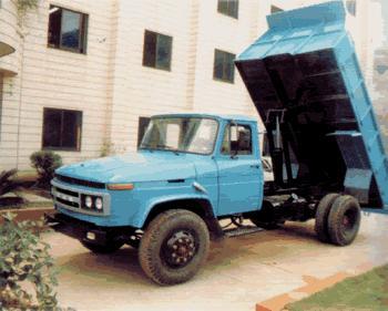柳州特种汽车厂