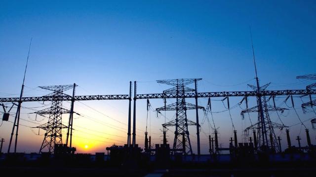 沈阳公司:做好雷雨季节安全供电工作
