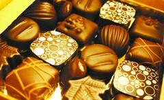 金帝出局 国产巧克力还有生机吗