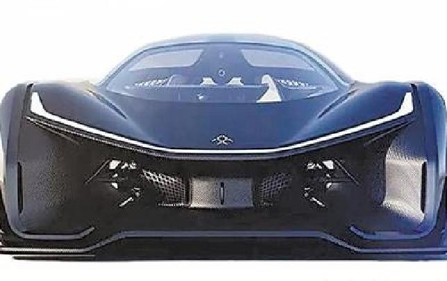 """德清""""气质""""引来超级汽车 乐视200亿元大项目落户莫干山"""