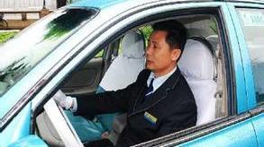外商夫人赞叹:中国人真好!大连司机真棒!