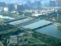 2013环中国西安赛段浐灞生态区宣传片