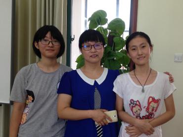 教师庄英伟:我的那些无私奉献的支边老师