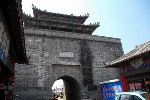 熊岳镇:山海林泉城-辽宁88个重点镇