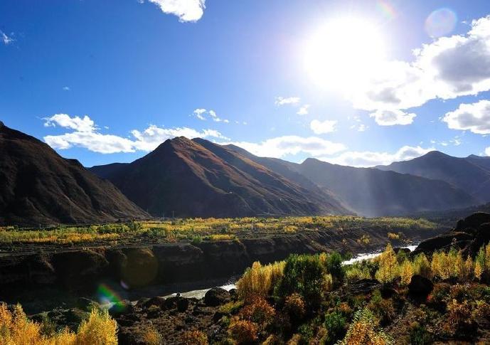 全国人大执法组检查西藏安全生产法落实情况