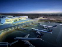 云南芒市机场预计明年底完成改扩建