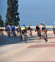 云南格兰芬多国际自行车赛鸣枪在即