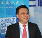 张亚勤:在AI领域 百度与国外科技巨头站在同一起跑线上