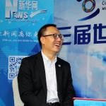 萧泓:今后10年仍是中国互联网企业的高速发展阶段