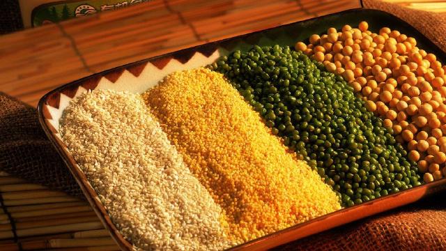 杂粮比大米热量还要高,为什么却能减肥?