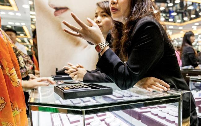 云南:旅游购物可无理由即时退货