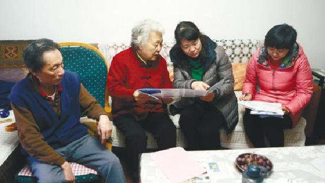 """50万封家书 邀百姓共谋""""幸福沈阳"""""""
