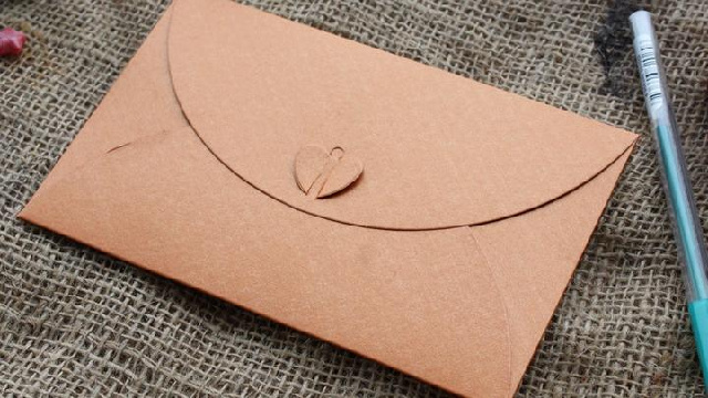 家书:把爱和思念装进信封