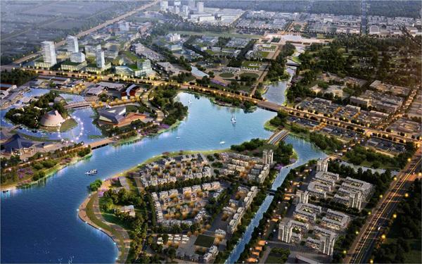 2017年包河又有一批大动作 加快建设品质首善区