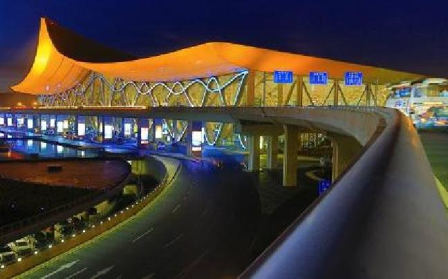 今年春运来得早 云南机场客运量预计达682万人次