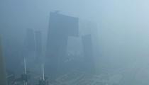 雾霾袭城 净化空气谁优先 实体店售24款空气净化器比较试验