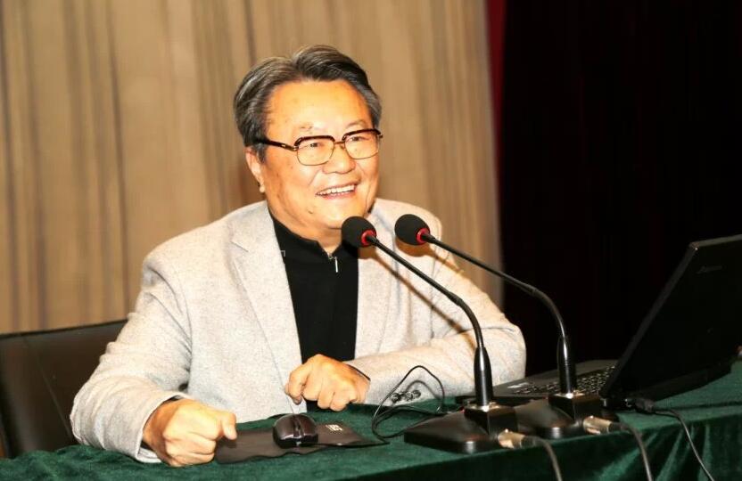 [新华访谈]肖云儒:建设全域博物馆加快文化资源转化