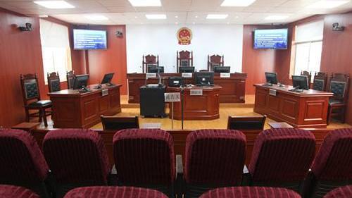 2016年辽宁法院系统对86名被告人宣告无罪