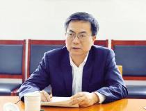 河东区委书记李连庆:创新竞进加快建设金贸河东