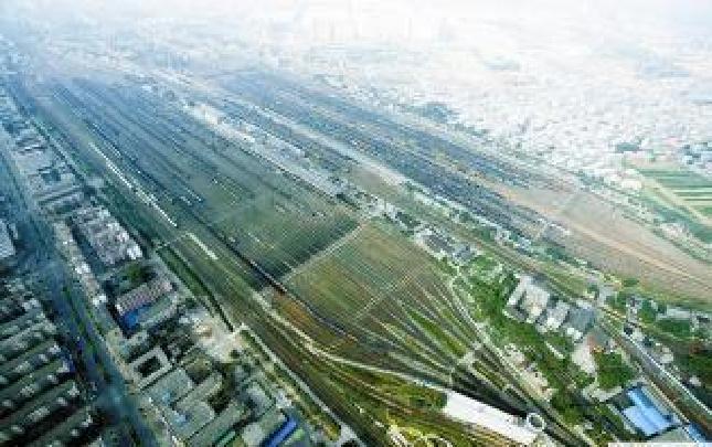 """从秒针里""""抠""""出活儿来——走近中国铁路最忙编组站的""""大脑"""""""