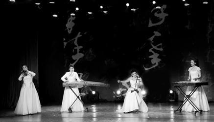 《江姐》亮相新春文化惠民季