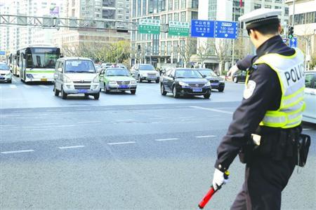 交通事故和违法处理更加高效便捷