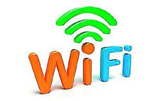 昆明五华区重点区域实现WIFI全覆盖
