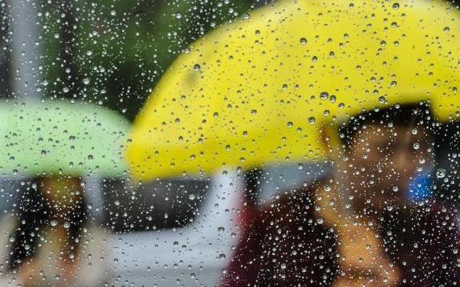 未来3天昆明持续阴雨天气
