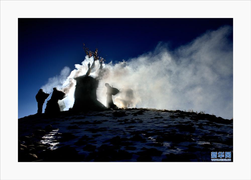 西藏摄影家【第23期】:欧阳方兴
