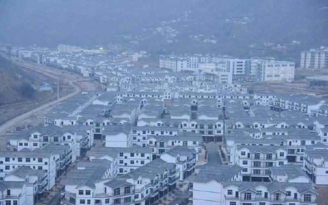 云南鲁甸震区地震活动总体呈衰减趋势