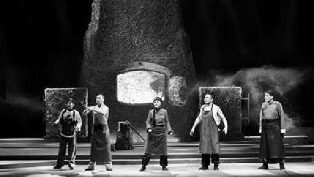 有京剧评剧话剧 3月近60场演出多为公益性