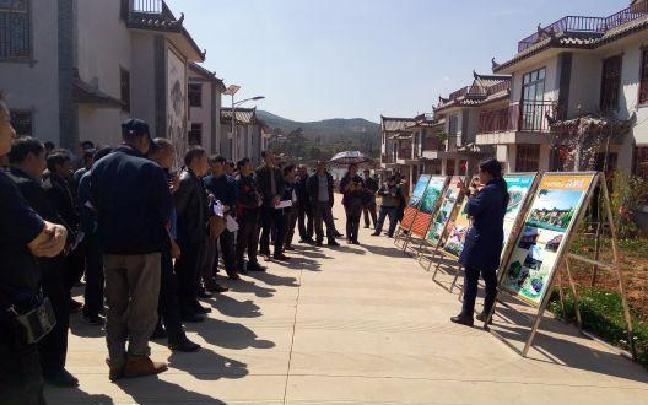 云南省委巡视组进驻省住房和城乡建设厅等五部门和单位
