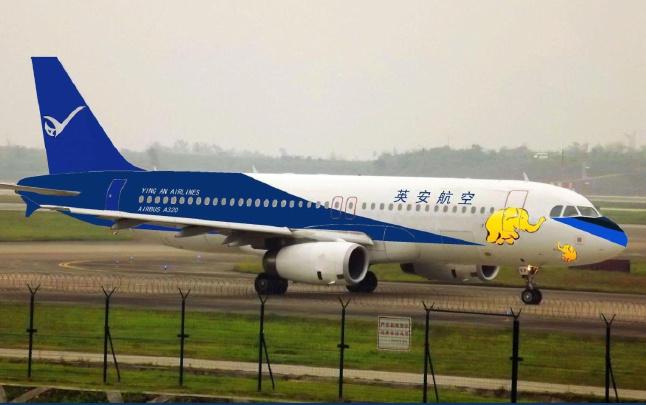 内地首家民营航空云南英安航空被撤销运行合格证