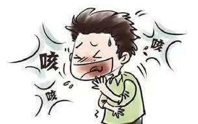 """【图话中原】知道吗,有一种咳嗽叫""""春咳"""""""