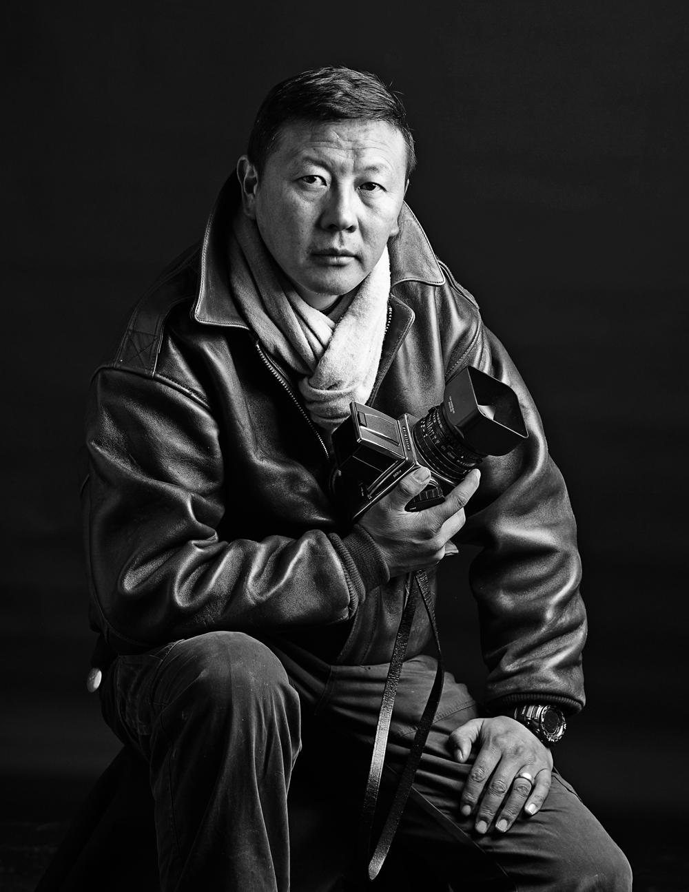 西藏摄影家【第25期】:扎堆