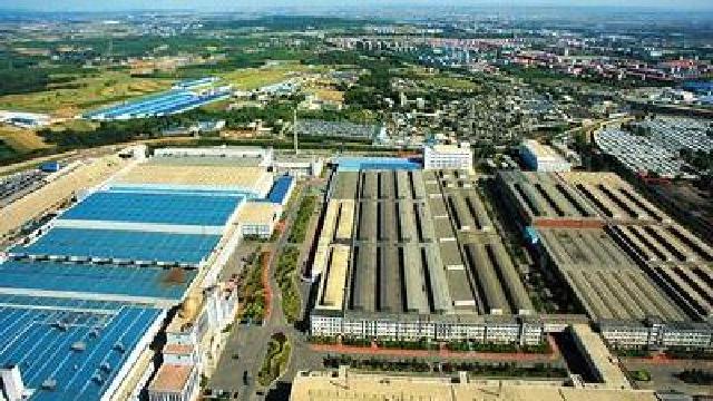 沈陽汽車城首季生產整車14.9萬輛